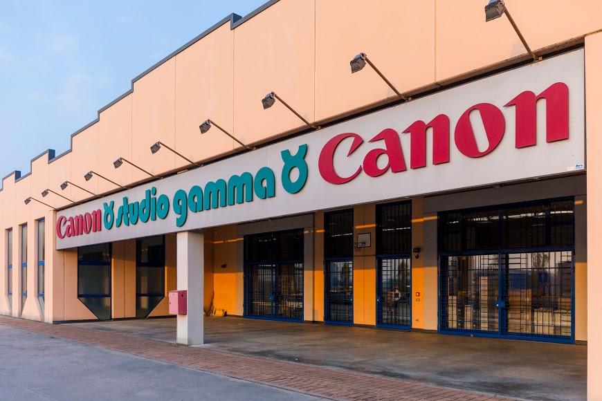Studio Gamma sede