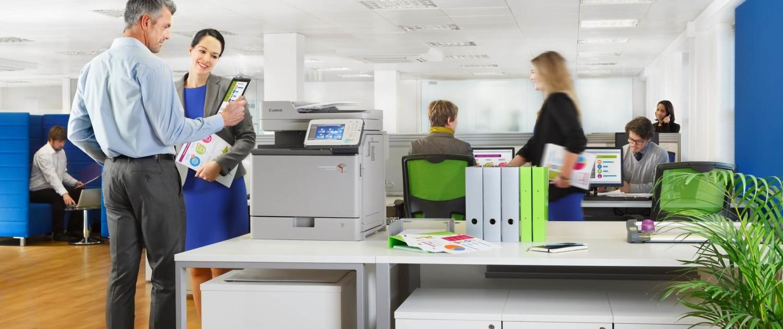 studio gamma Vendita e noleggio stampanti e software per le aziende Vicenza