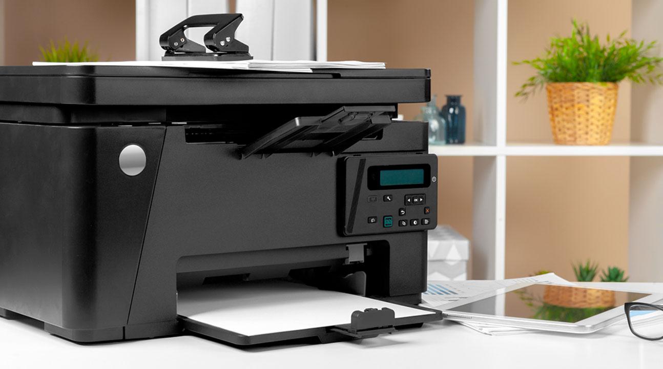 vendita stampanti laser Vicenza