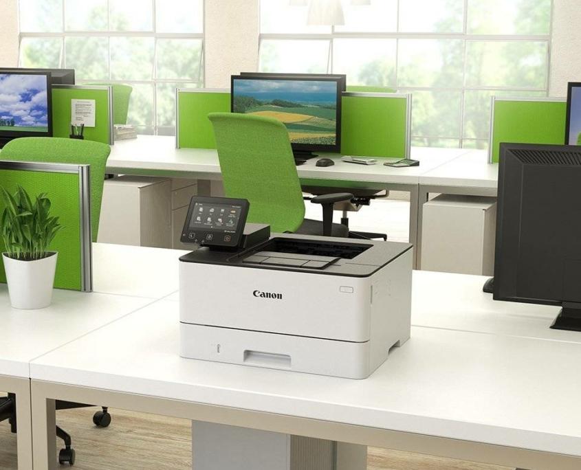 stampante a4 Studio Gamma